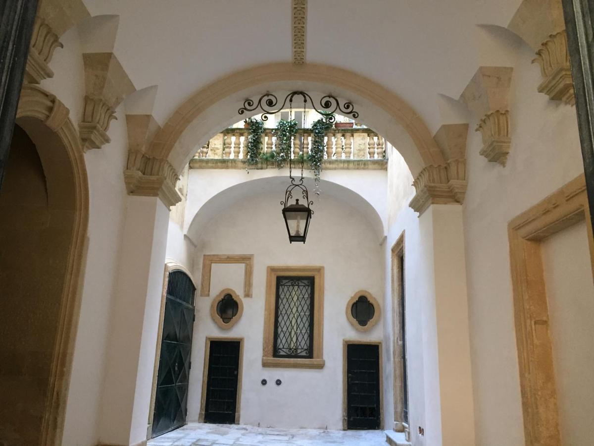 Apartment La Finestra Sul Duomo Lecce Italy Booking Com
