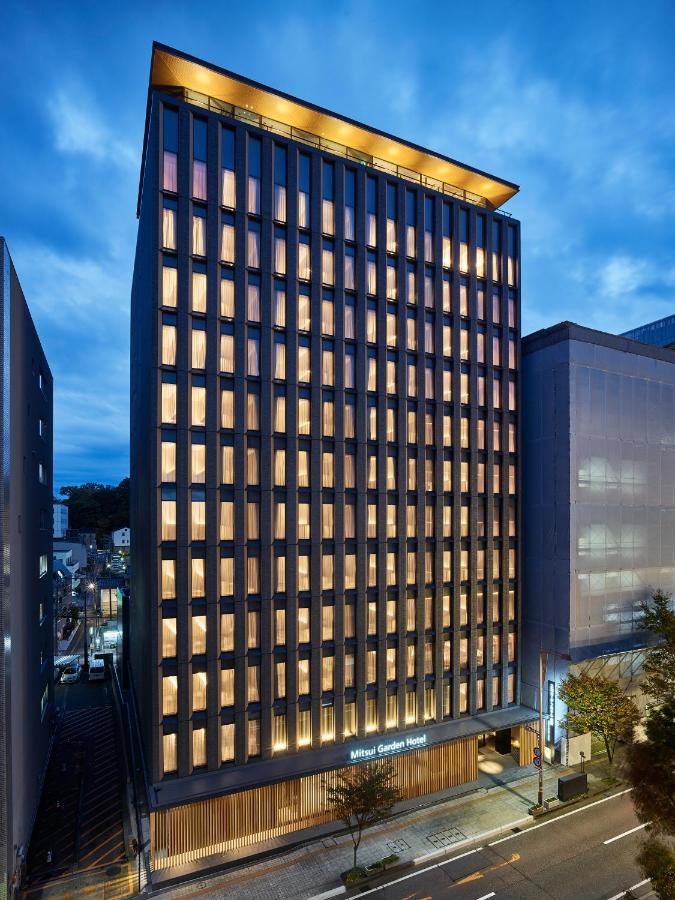 記念日におすすめのホテル・三井ガーデンホテル金沢の写真1