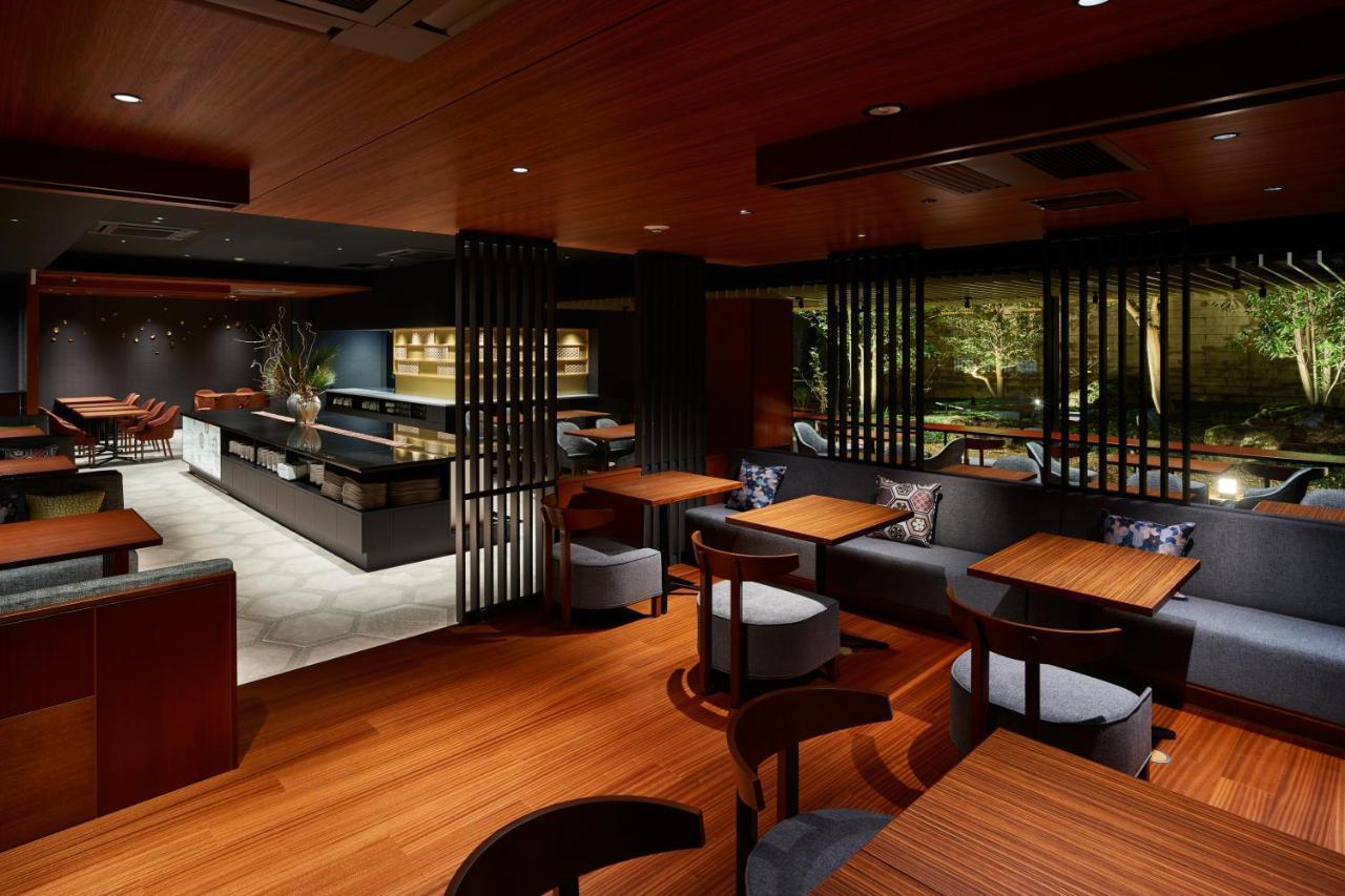 記念日におすすめのレストラン・三井ガーデンホテル金沢の写真5