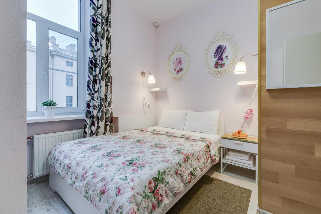 Апартаменты/квартиры  Travelto Leto