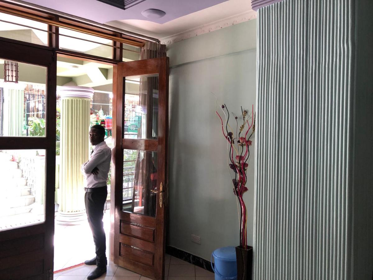 New Annex Victoria Hotel, Mwanza, Tanzania - Booking com