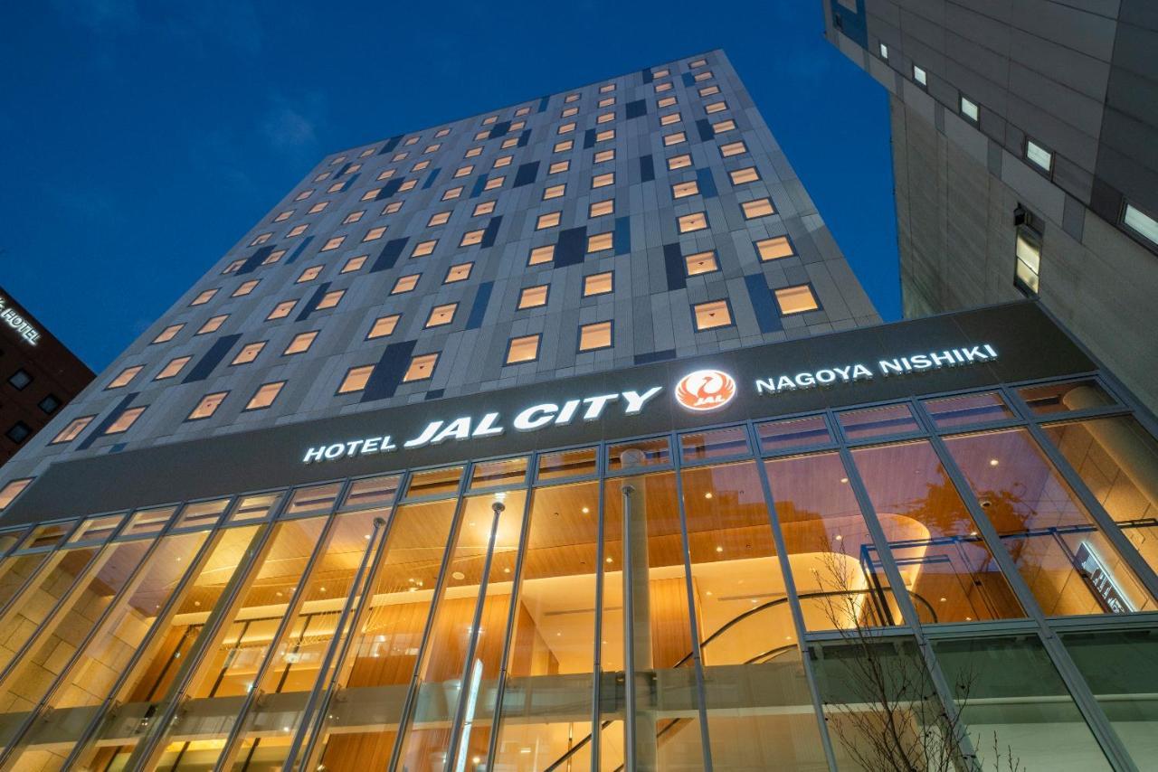 記念日におすすめのホテル・ホテルJALシティ名古屋 錦の写真1