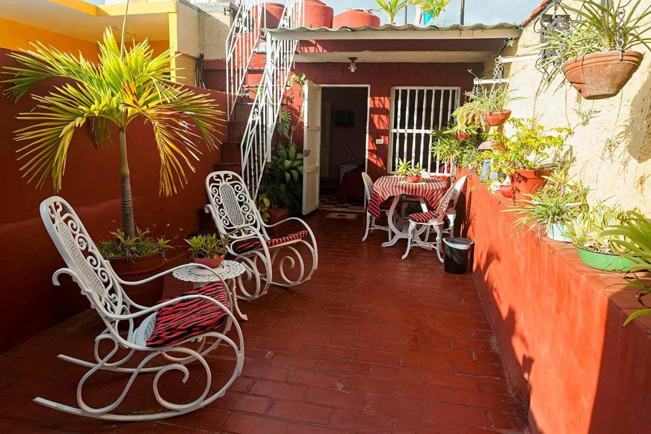 Гостевой дом La Casa Roja