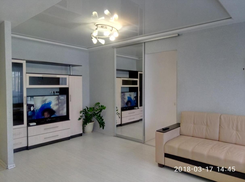 Апартаменты/квартира  Чкалова 64б  - отзывы Booking