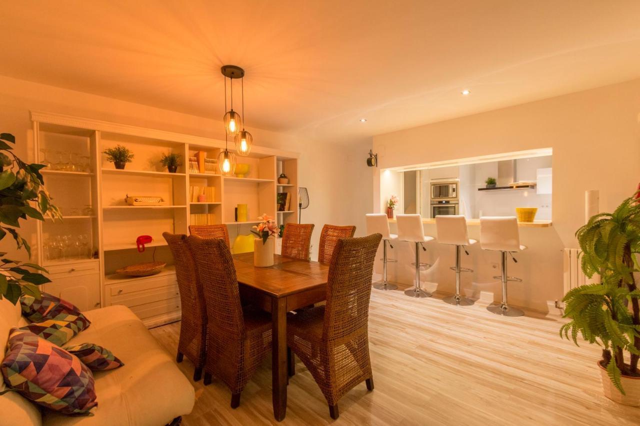 Апартаменты  Piso New&Antic