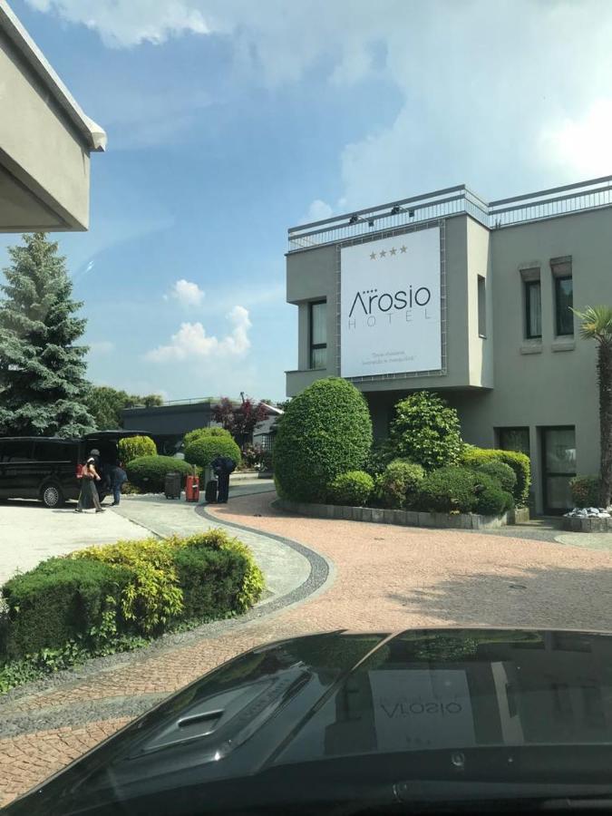 Arosio Hotel Italy Booking Com