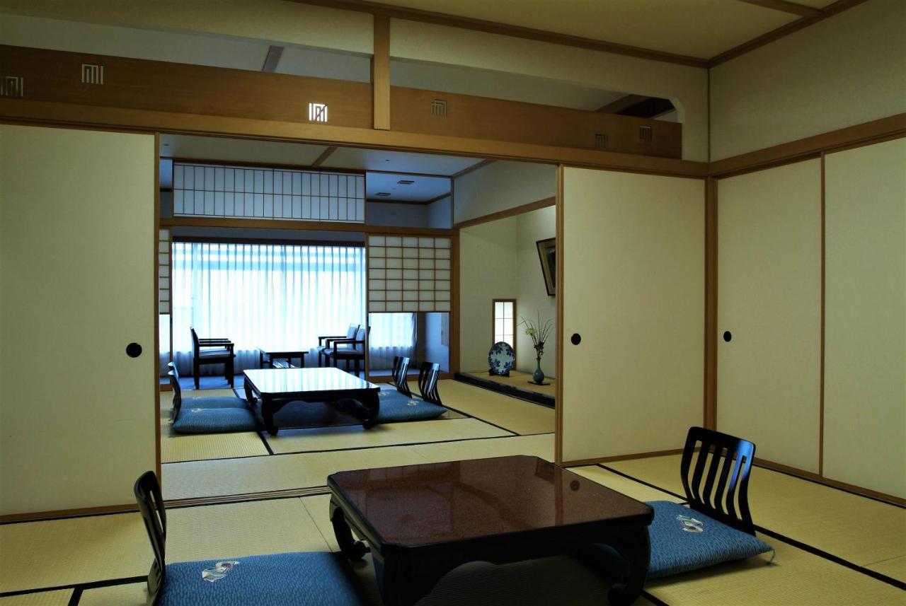 記念日におすすめのレストラン・あわら温泉 グランディア芳泉の写真5