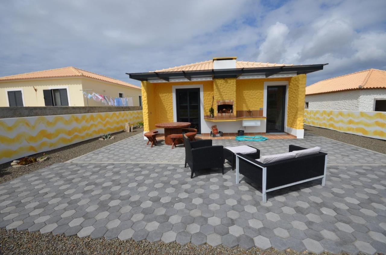 Вилла  Fantastic Villa In Porto Santo