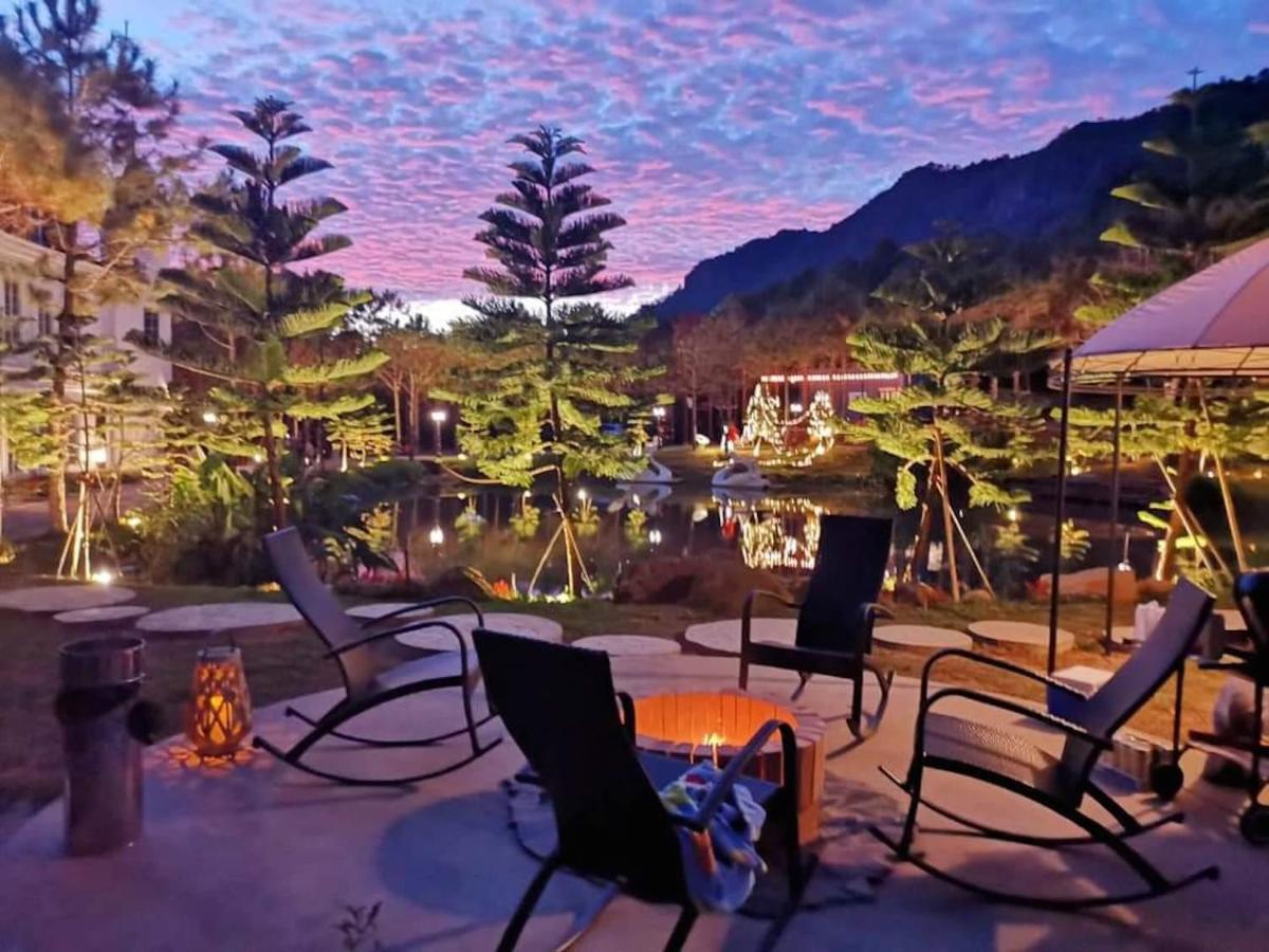 Курортный отель  Villa PaSon