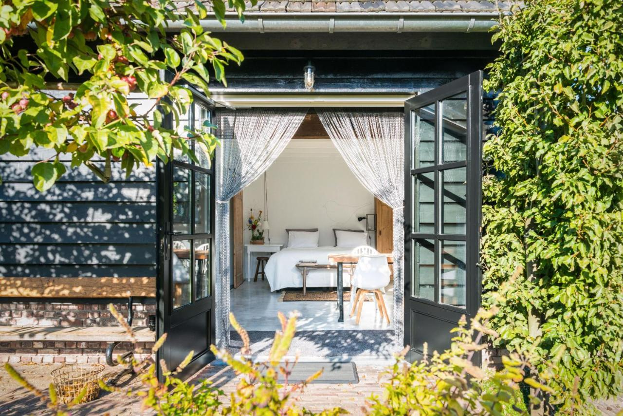 Bed And Breakfasts In Casteren Noord-brabant
