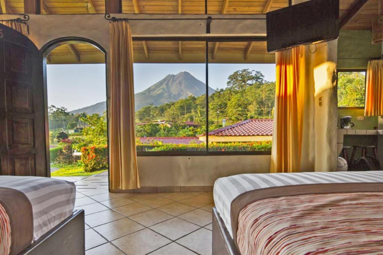 Arenal Volcano Inn, Fortuna – Tarifs 2020