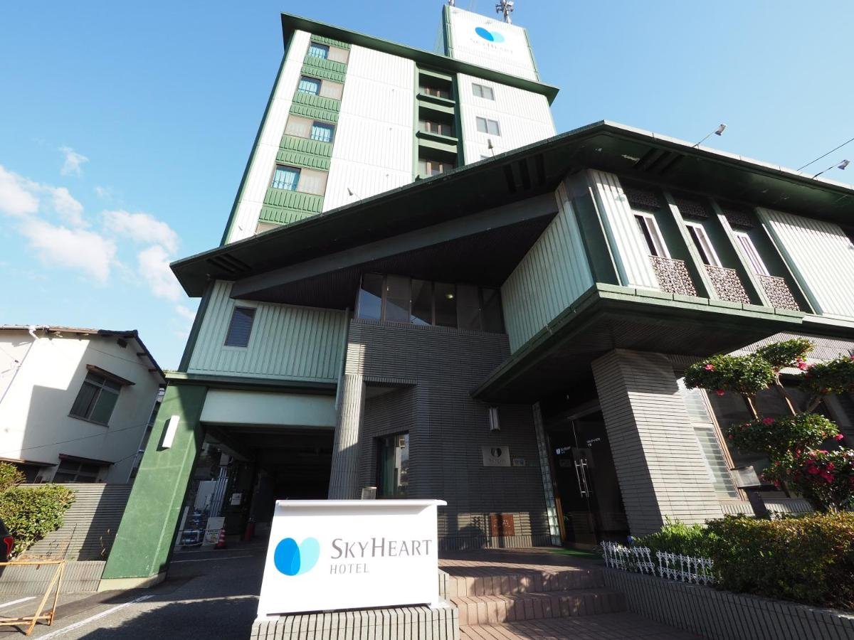 記念日におすすめのホテル・スカイハートホテル下関の写真1