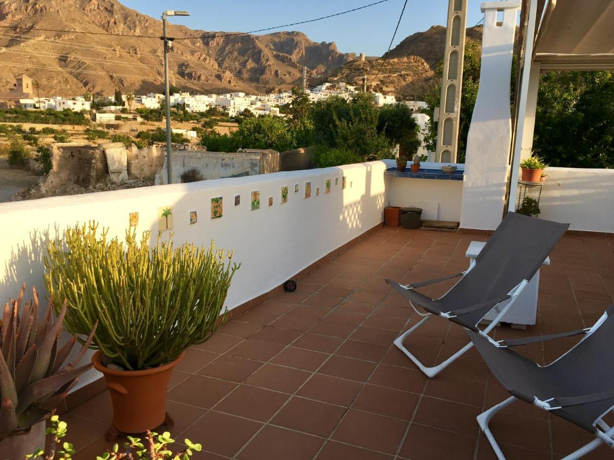 Vacation Home Casa Con Encanto El Majuelo Níjar Spain