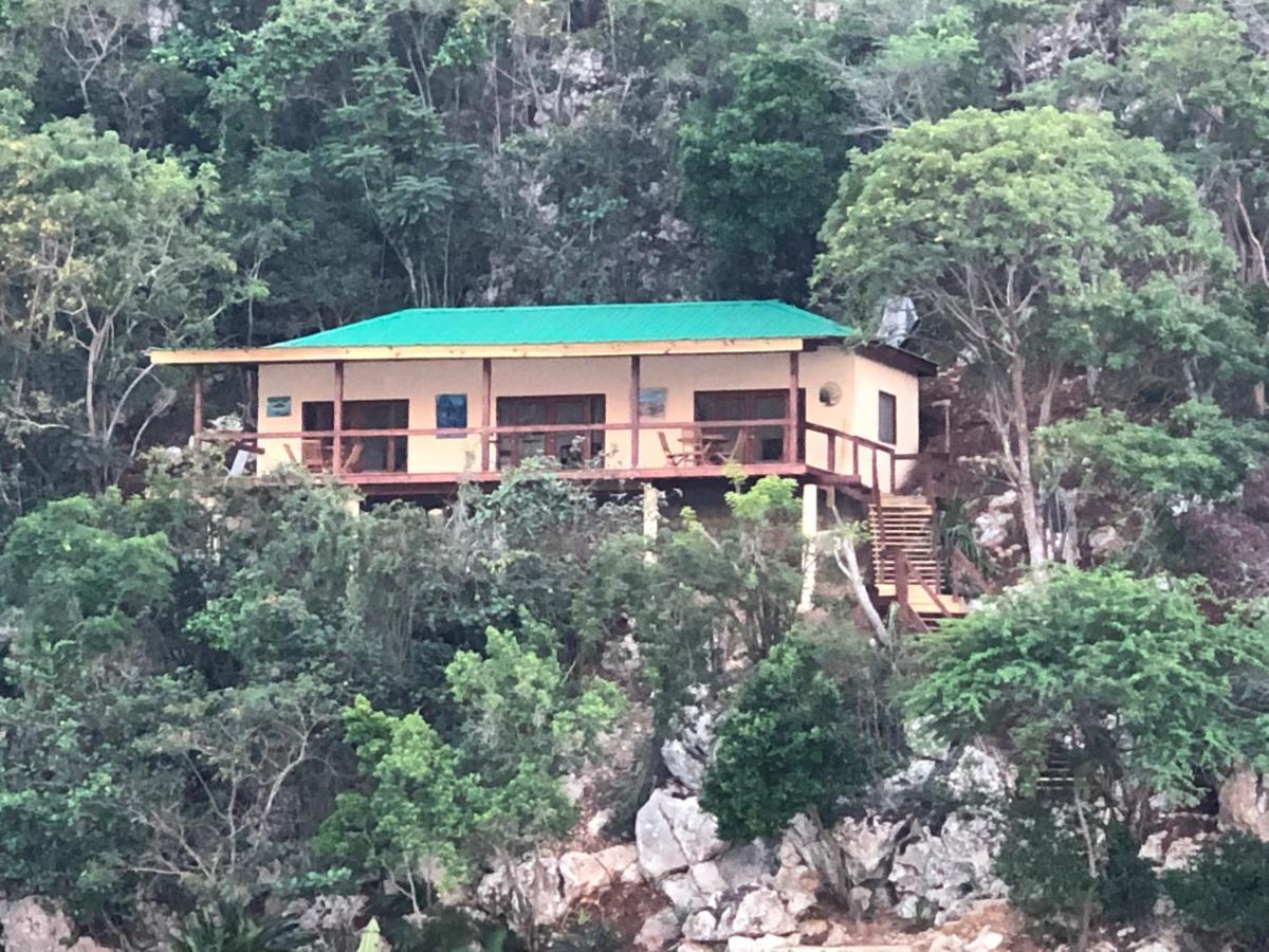 Lodge Kaylolo Plage Labadi Haiti