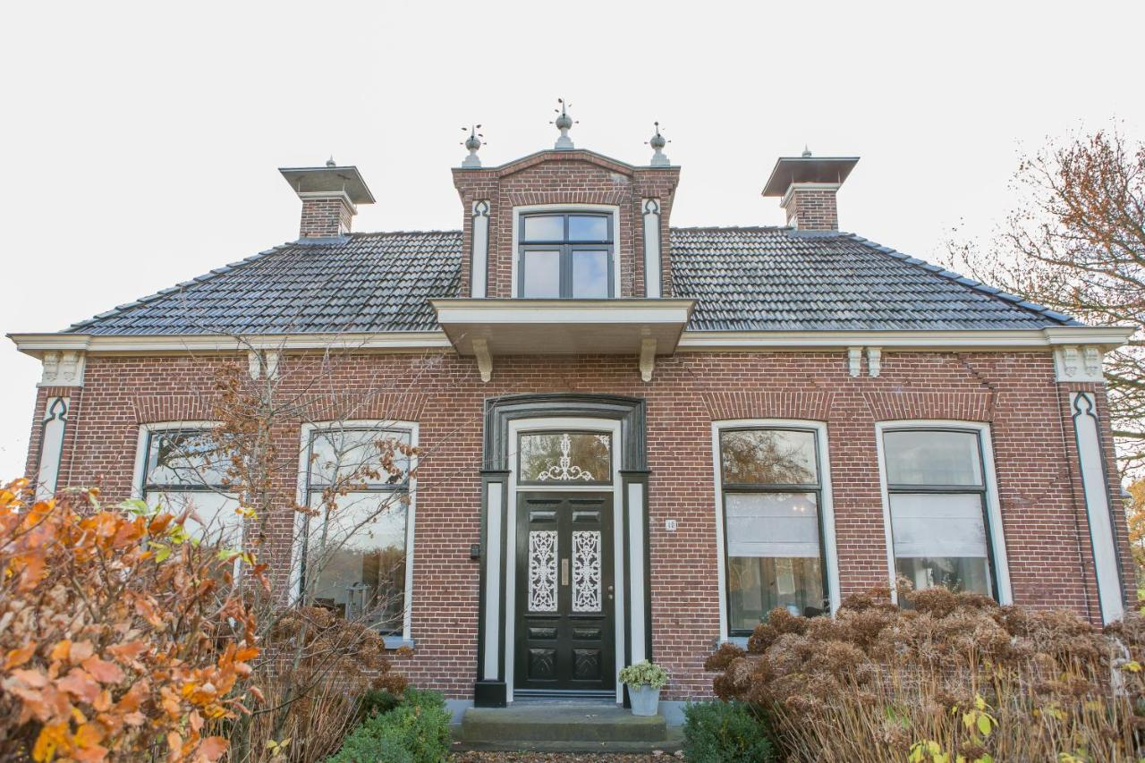 Bed And Breakfasts In De Tike Friesland
