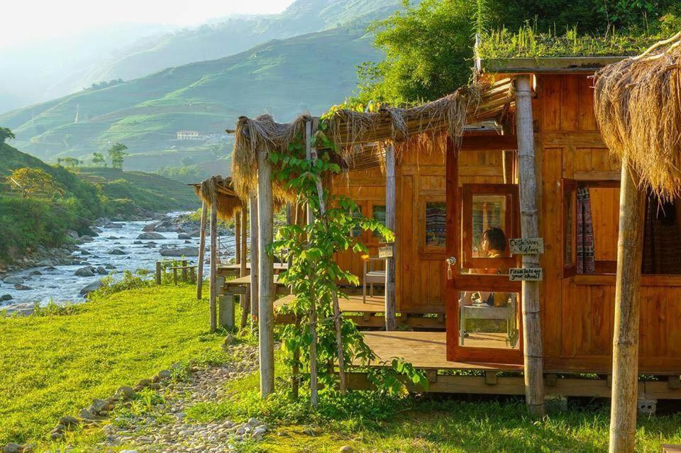 Utopia Eco Lodge