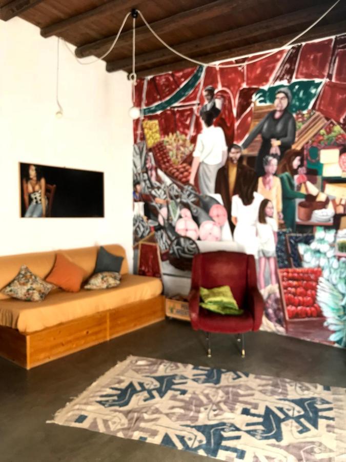 Апартаменты/квартира  La Casa Degli Artisti