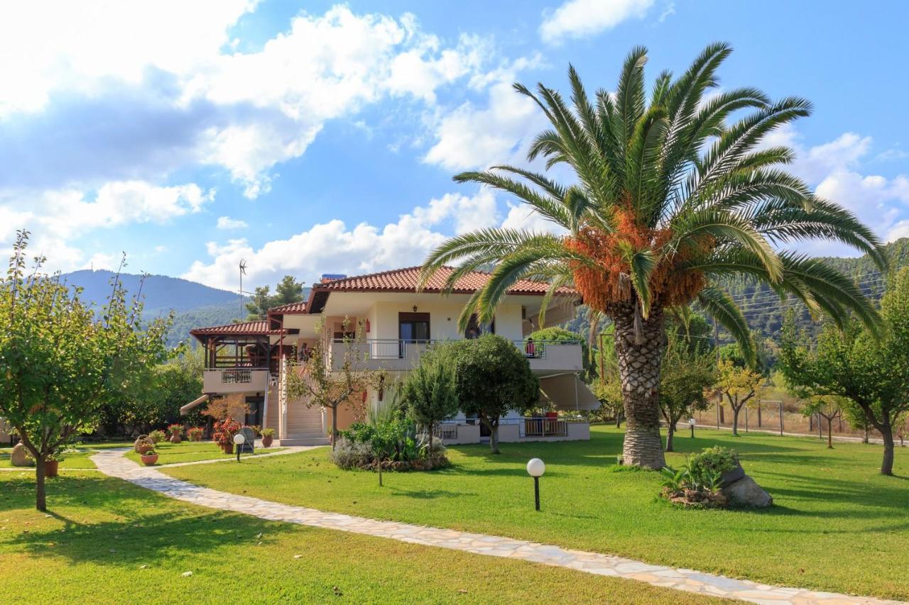 Апартаменты/квартиры  Maria - Pavlos Studios And Apartments
