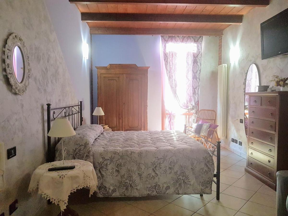 Апартаменты  L'orto Del Pettirosso