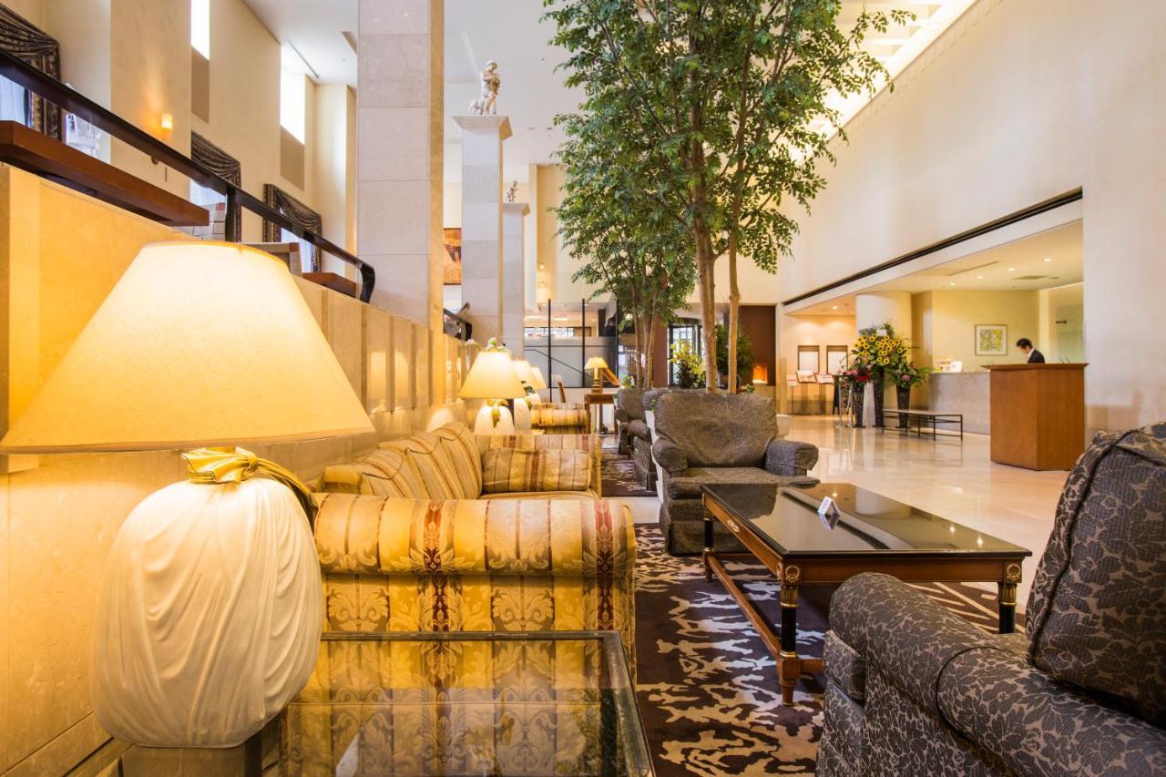 オーセントホテル小樽の写真2