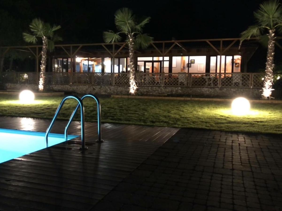 mancanza di erezione hotels oceanfront