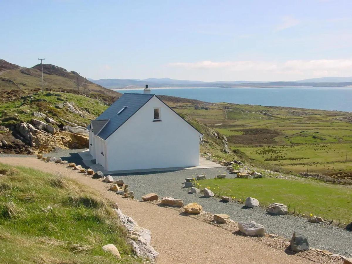 Eas Dun Lodge, Donegal, Ireland - potteriespowertransmission.co.uk