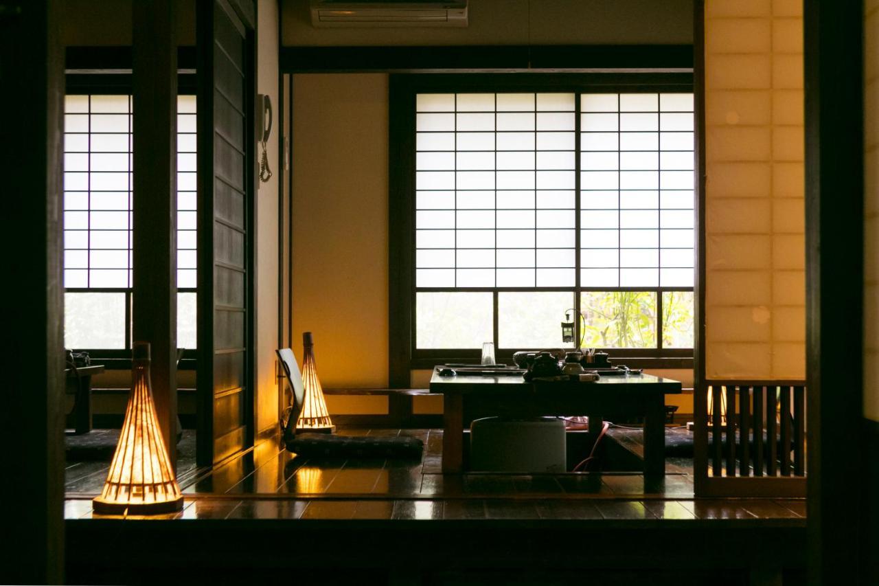 記念日におすすめのレストラン・滝の上温泉 お宿 花風月の写真3