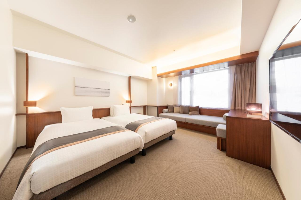 記念日におすすめのホテル・東急ステイ福岡天神の写真1