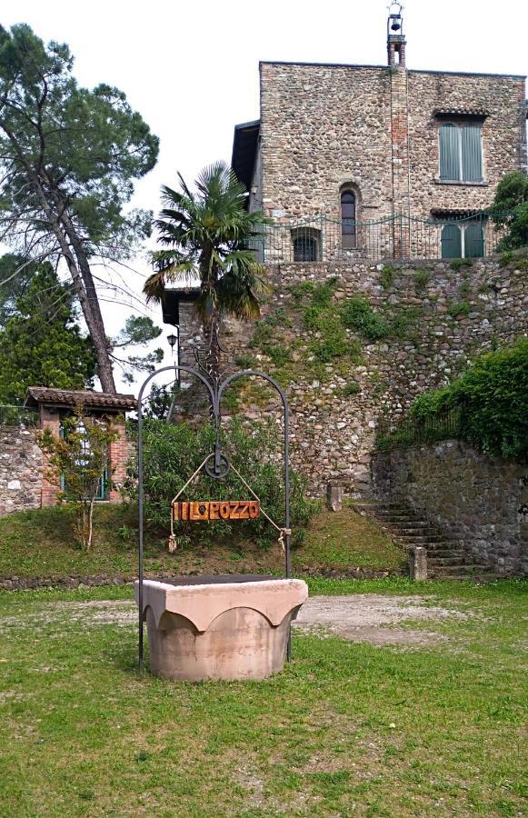 Дом для отпуска  Il Pozzo