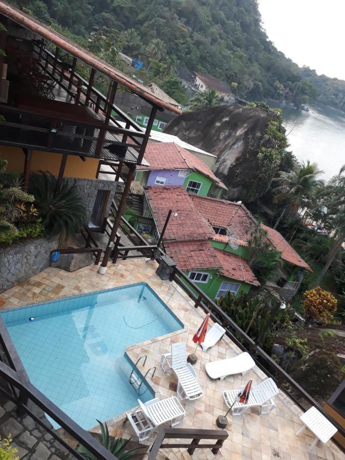 Мини-гостиница  Aguas Lindas De Itacuruça