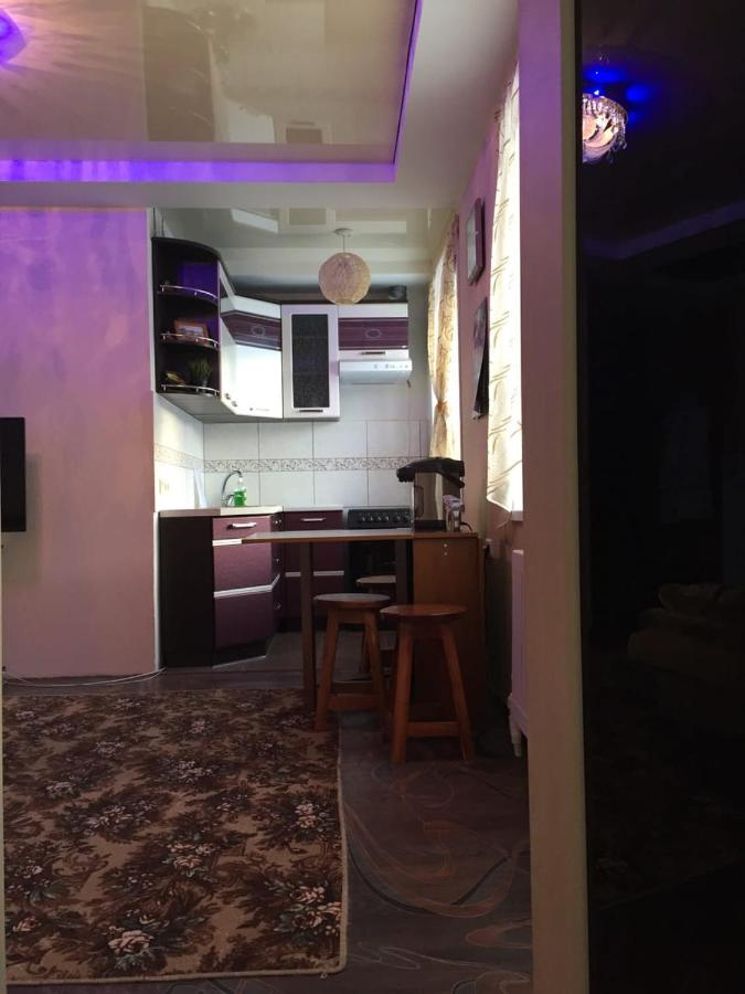 Фото  Апартаменты  Уютные апартаменты на Гагарина 16