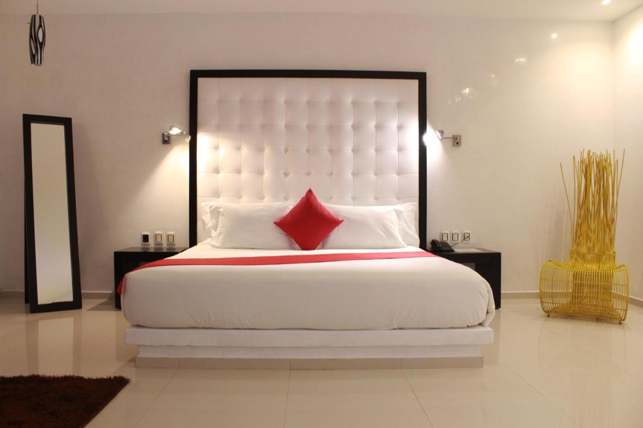 Отель  In Fashion Hotel & Spa - Adults Only