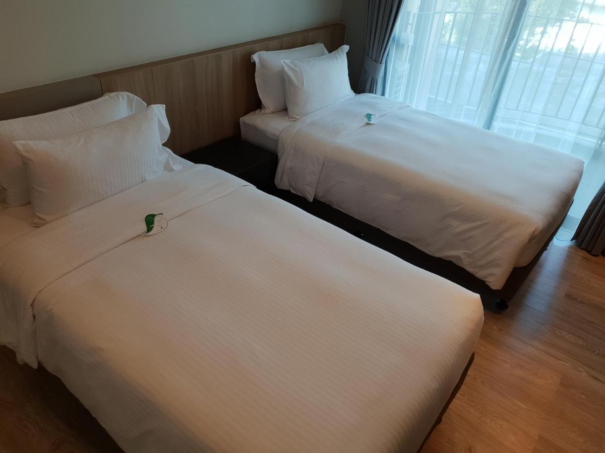 Hotel Somerset Ekamai Bangkok, Thailand