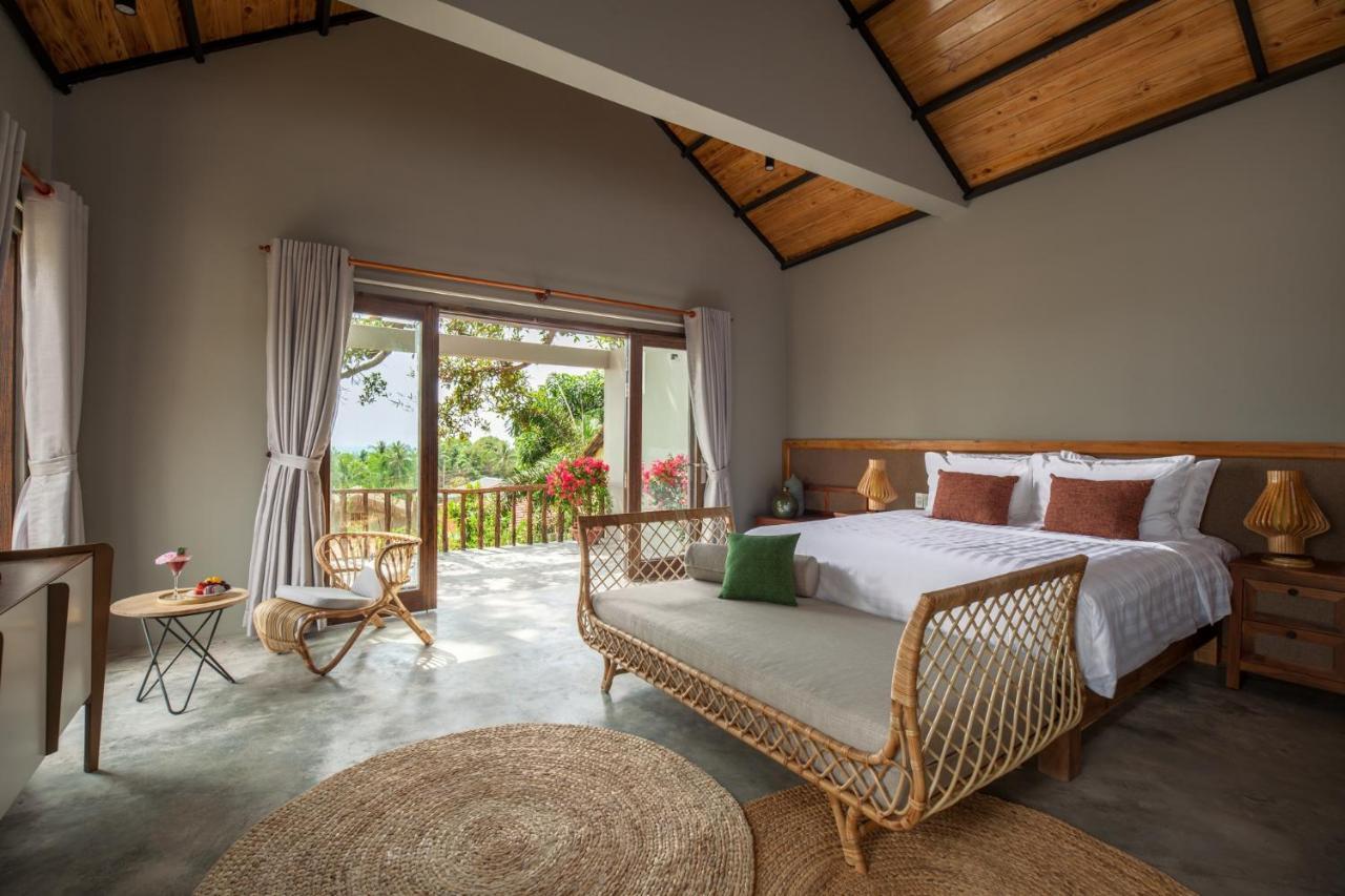 Фото  Курортный отель  M Resort Phu Quoc