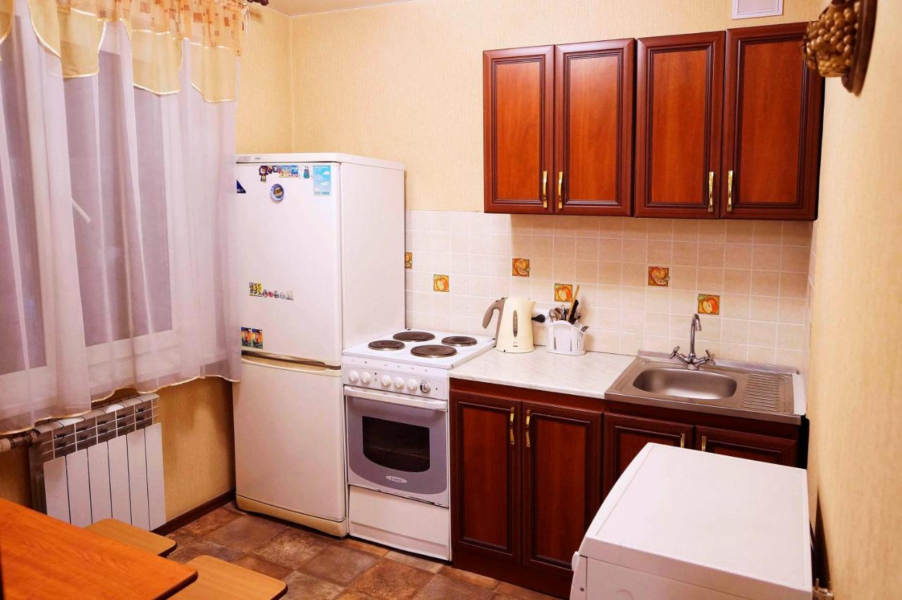 Фото  Апартаменты/квартира  Апартаменты на Борсоева 23