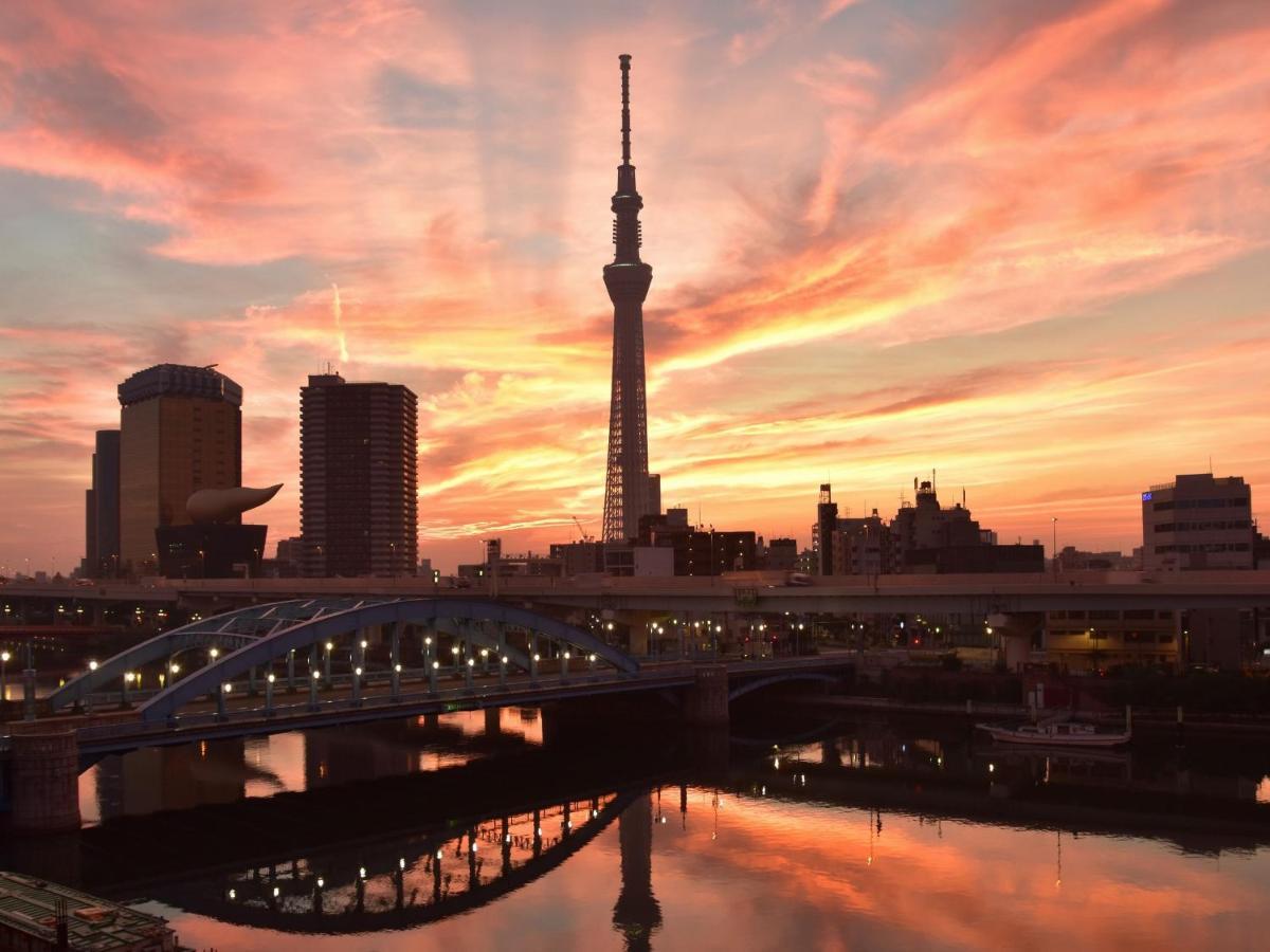 ホテルウィングインターナショナルセレクト浅草駒形の写真2