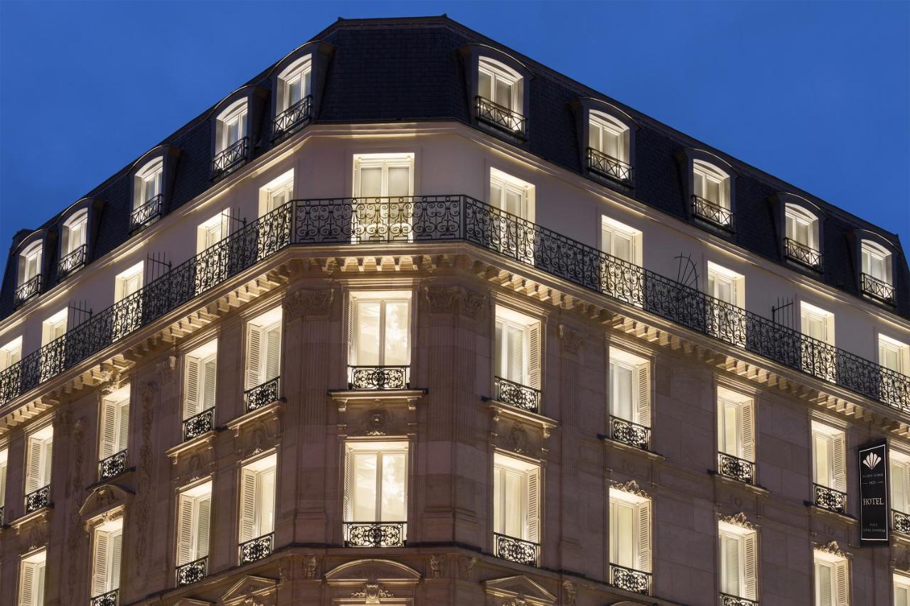 Maison Du Puzzle Paris maison albar hotels le diamond, paris, france - booking