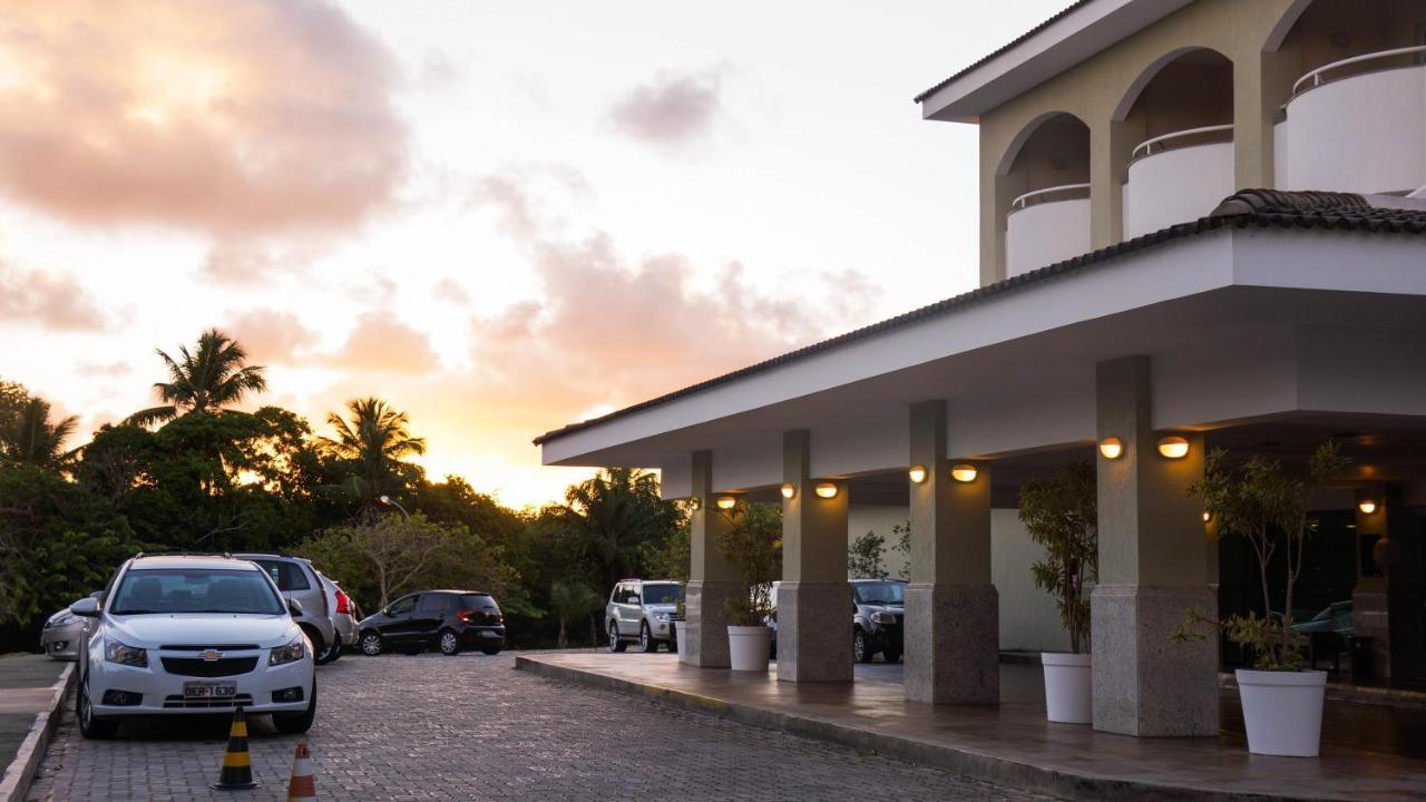 Отель  Bahia Plaza Hotel