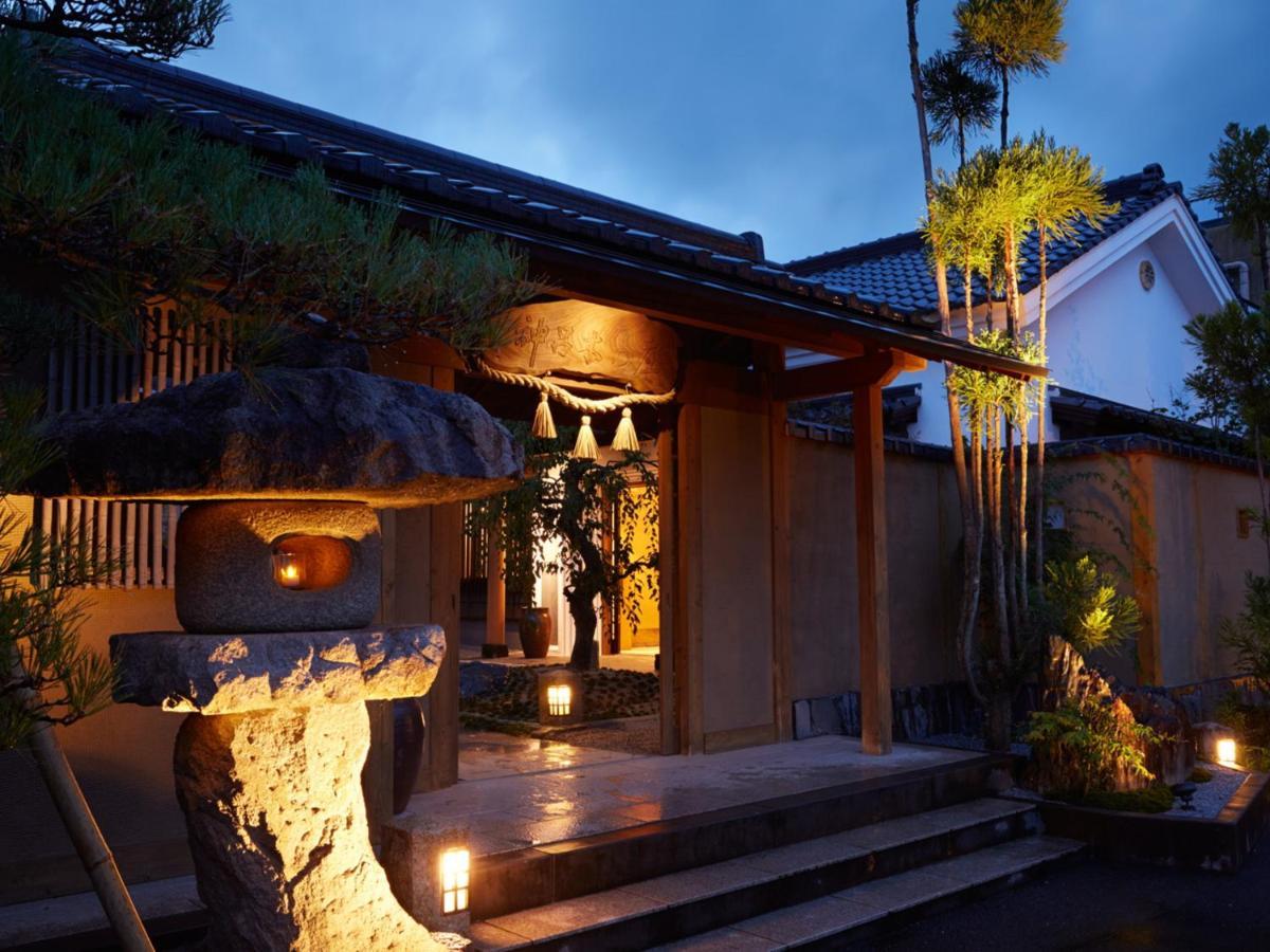 記念日におすすめのホテル・旅館 神仙の写真1