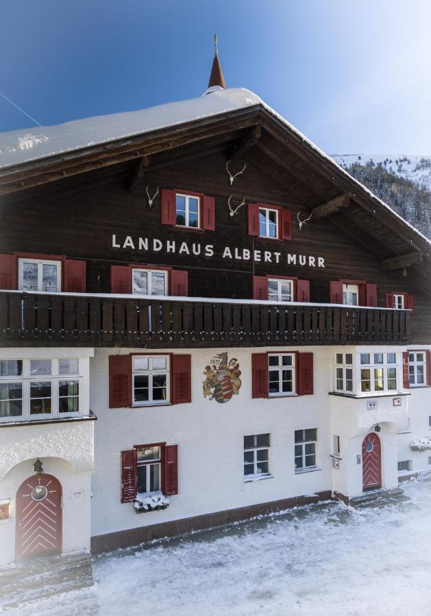Гостевой дом  Landhaus Albert Murr
