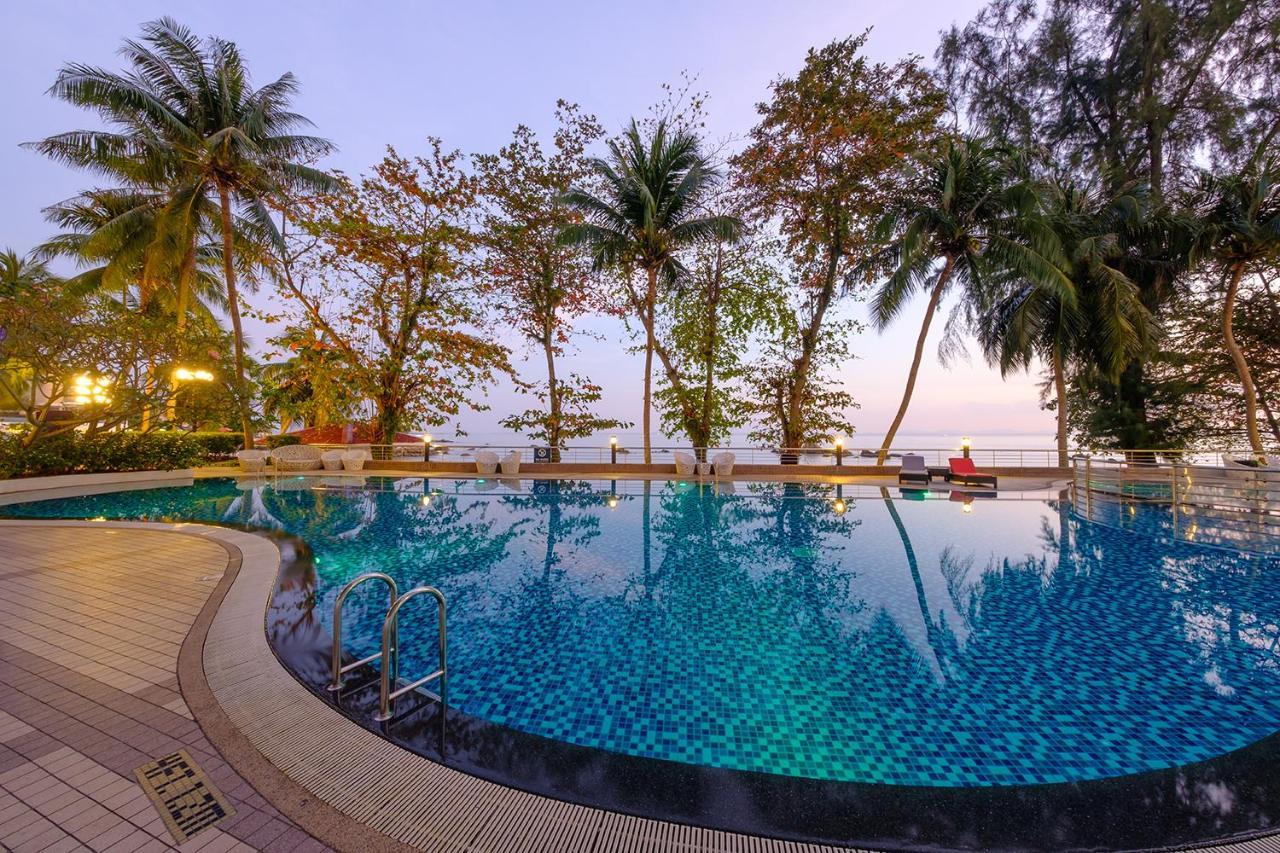 Resort Mercure Penang Beach George