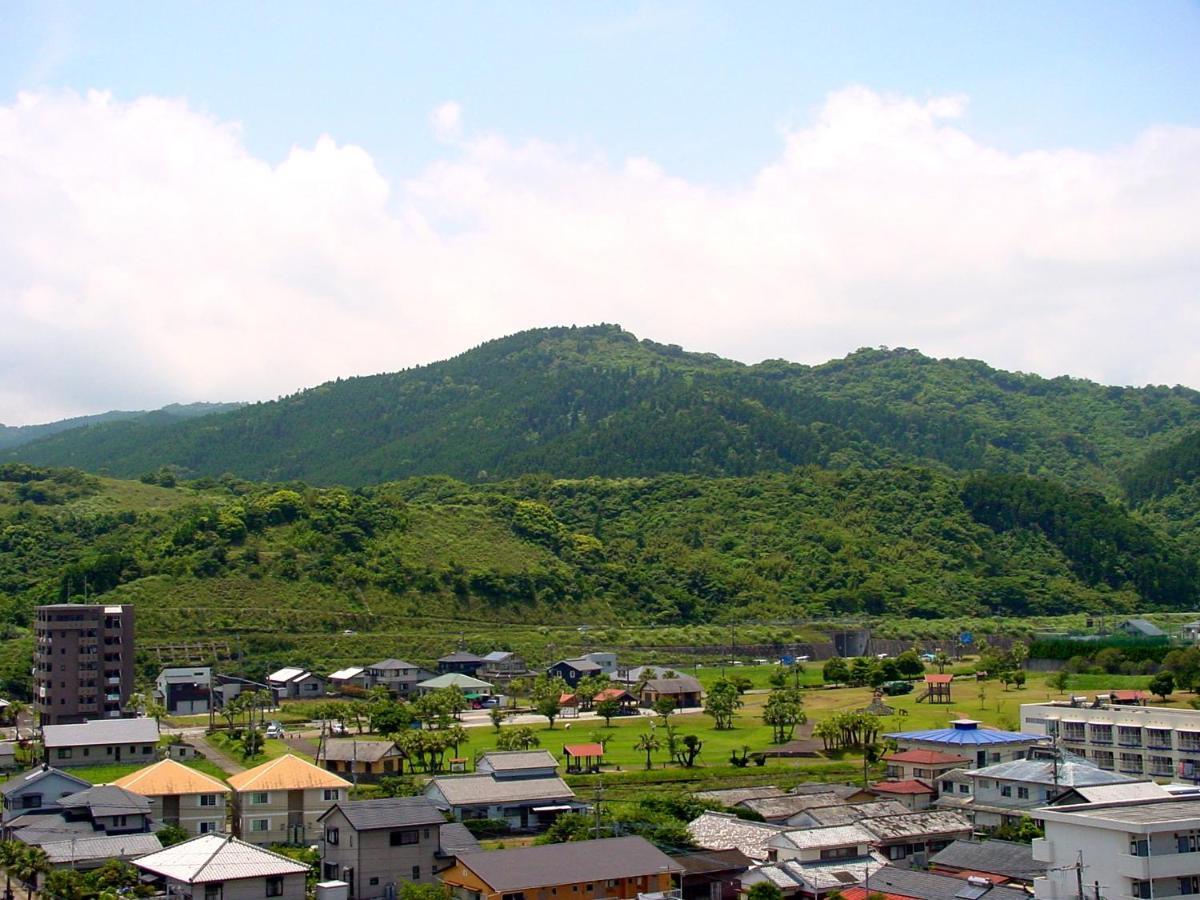 記念日におすすめのレストラン・青島グランドホテルの写真7