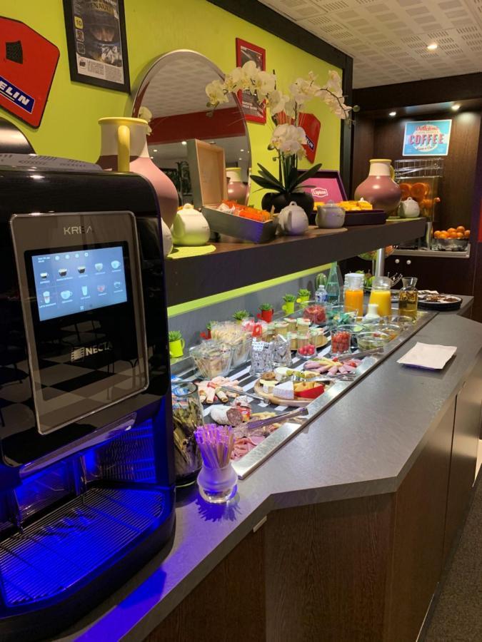 Incontri arcade