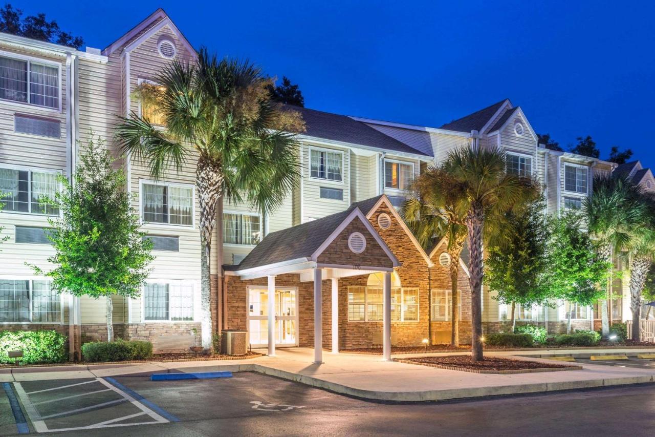 Отель  Microtel Inn And Suites Ocala
