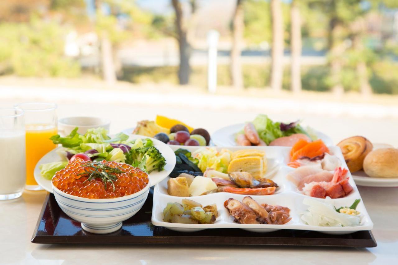 記念日におすすめのレストラン・ホテル恵風の写真7