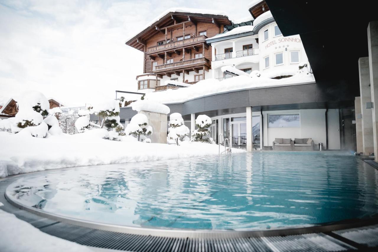 Отель  Sonnhof Alpendorf