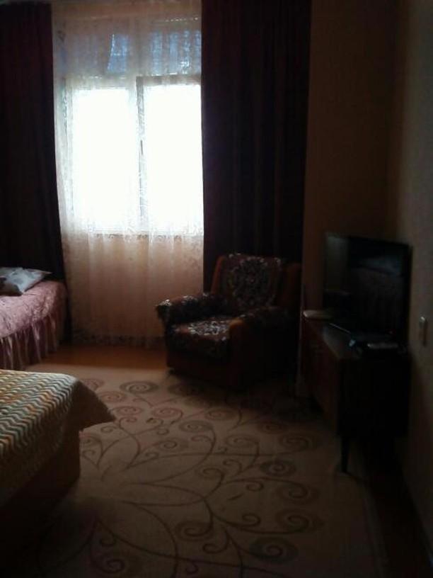 Фото  Апартаменты  Однокомнатная квартира в Пицунде