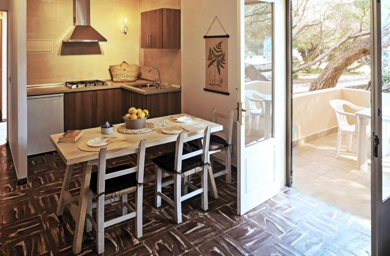 Апартаменты/квартиры  Apartamento Ses Botges - Formentera Break