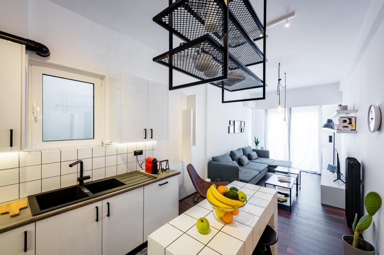 Апартаменты/квартира  King George Sq. Flat - Absolute City Center