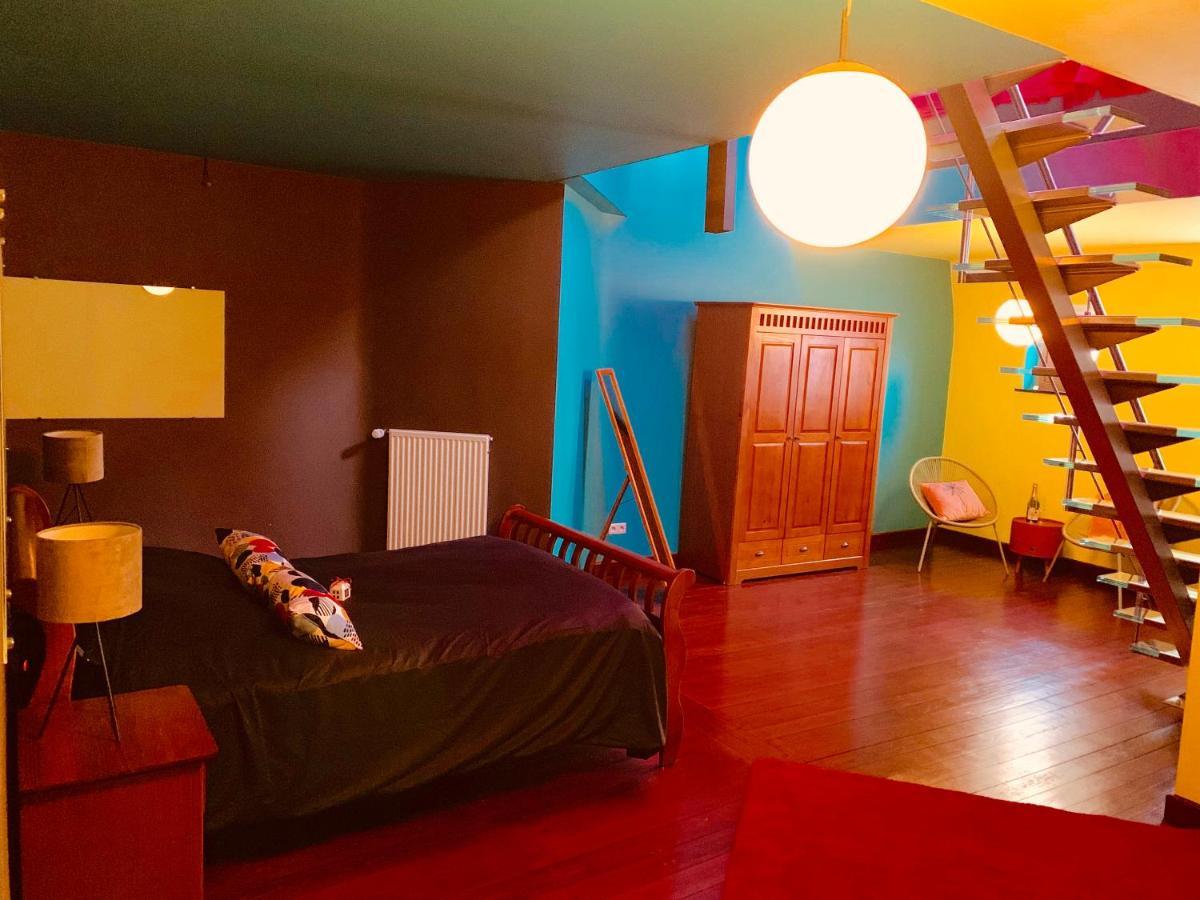 L\'appartement (Belgien Dinant) - Booking.com